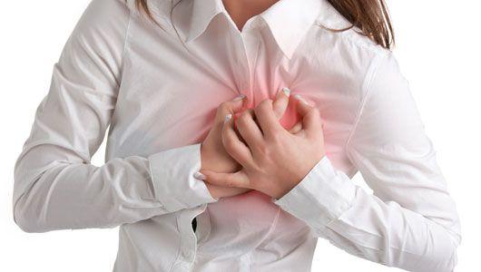 Asa iti dai seama ca vei suferi curand un atac de cord. Iata toate semnele prevestitoare de infarct