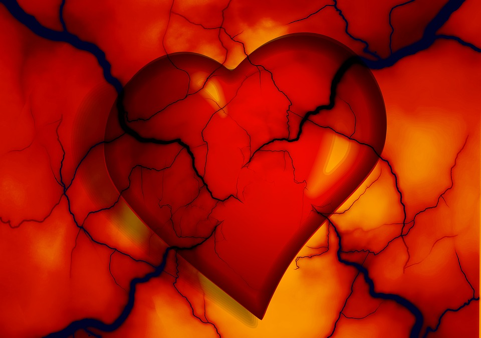 Cum apare infarctul și care e cauza înfundarii arterelor inimii