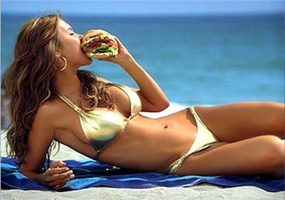 Fructele care topesc grăsimea și te ajută să slăbești chiar dacă mănânci junk food