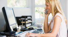 Munca la birou îți distruge sănătatea încet dar sigur