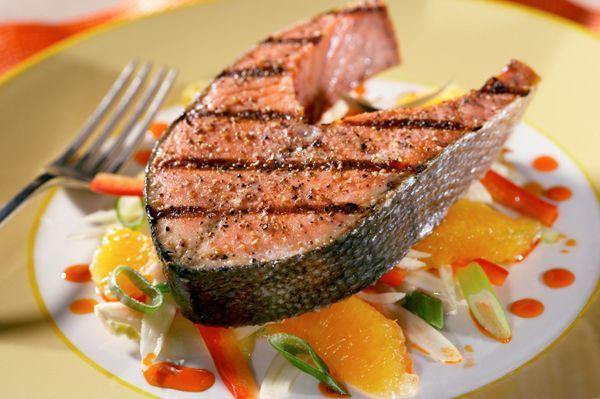Care sunt cele mai sănătoase tipuri de pește? Atenție la cel care conține mercur!