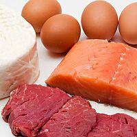 Adevarul despre proteine: ce si cat ar trebui sa mananci zilnic pentru o silueta de invidiat si o sanatate de fier