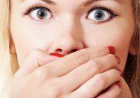 Remedii la îndemână pentru respirația urât mirositoare