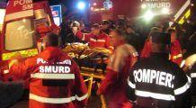 Care este starea celor patru răniți în accidentul aviatic din Apuseni