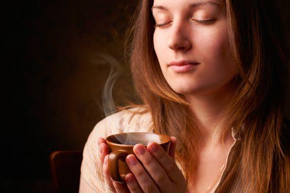 Cum obții efectele celei mai energizante băuturi fără să îți dai tensiunea peste cap