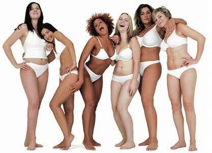 Cum să slăbești în funcție de forma corpului