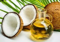 Șase beneficii ale uleiului de cocos