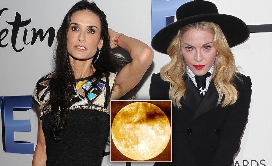 """Dieta """"Vârcolac"""" te ajută să slăbești aproape trei kilograme în 24 de ore. Madonna și Demi Moore sunt adeptele acestui regim"""