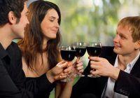 Ce poate face un pahar de vin roșu pe zi pentru sănătate?