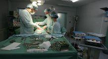 Intervenție în premieră la Institutul Clinic Fundeni