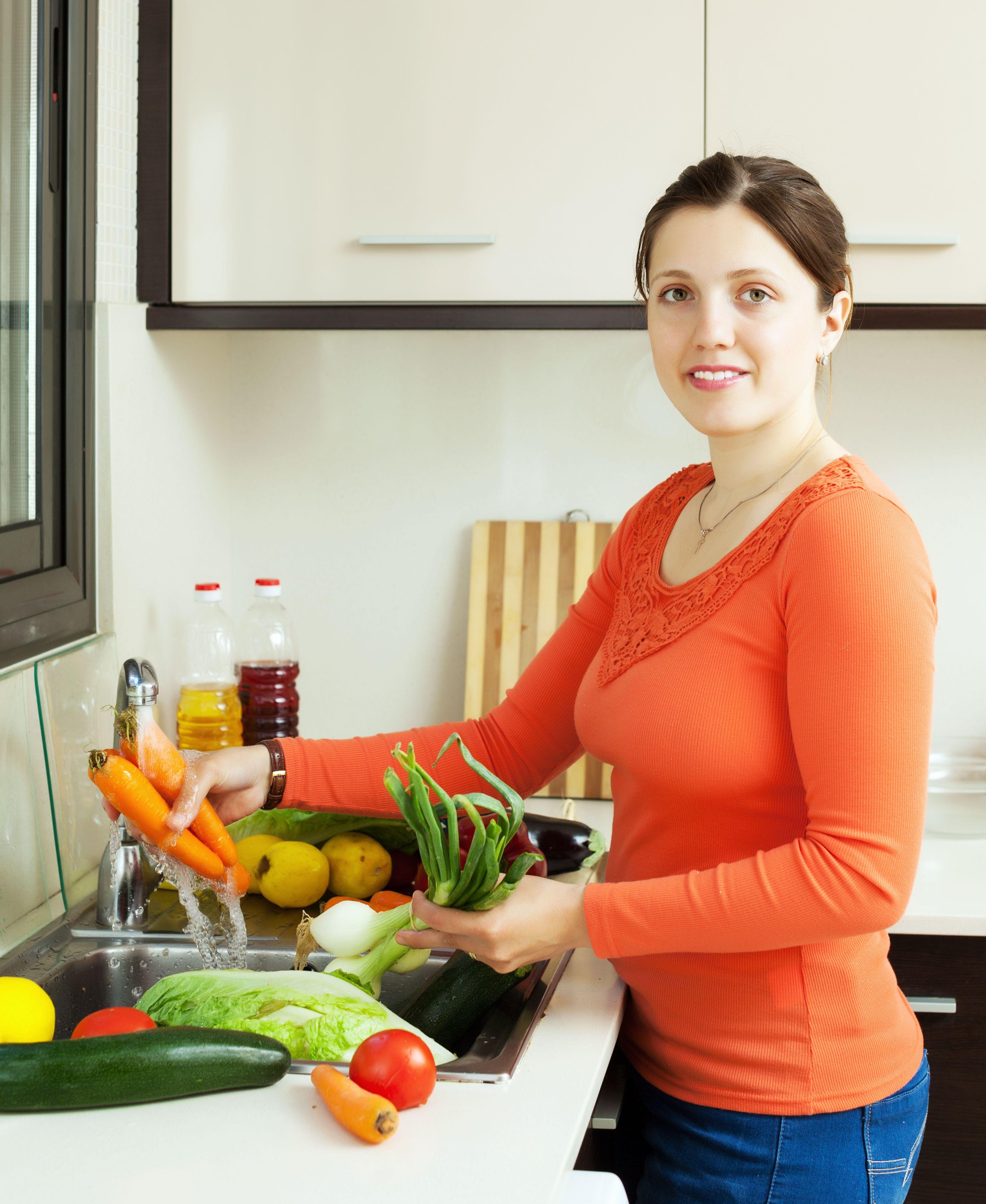 De la carnivor la vegetarian. Cum faci trecerea în mod intelligent