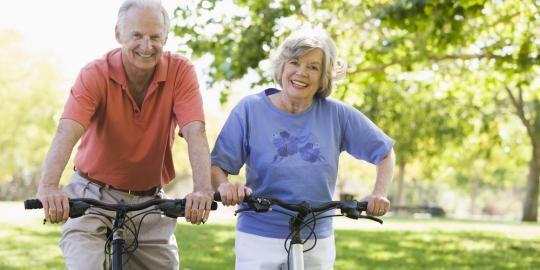 Secretul tinereții. O nouă metodă la îndemână pentru întârzierea îmbătrânirii mai eficientă decât exercițiile fizice