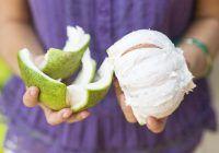 Un fruct exotic foarte popular la noi curăță arterele inimii