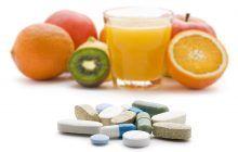 Excesul de vitamine poate dăuna în sarcină