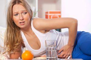 Remedii naturale pentru un stomac sensibil