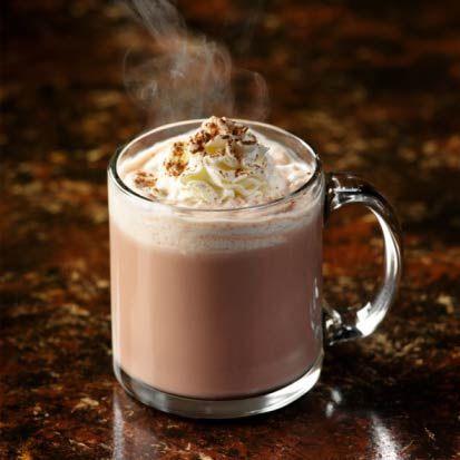 Ce băutură energizantă cu gust dulce acționează mai ceva ca lecitina