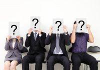 Arta interviului  de angajare. Cum obții  o slujbă la 25  și la 45 de ani