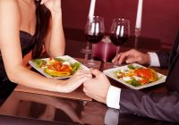 Cum arată o cină AFRODISIACĂ de Sfântul Valentin