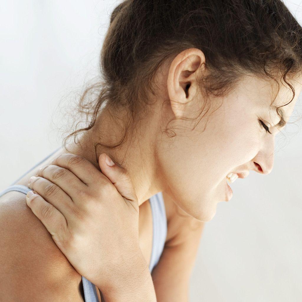 Metoda chinezească de a scăpa de durerile de gât