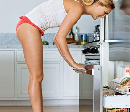 """Cum să-ți """"REDECOREZI"""" bucătăria ca să devii mai SUPLU"""