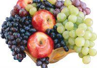 TOP patru fructe care combat colesterolul rău