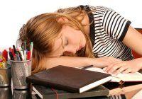 Cinci afecțiuni grave care au ca simptom oboseala