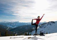 Yoga te ajută să slăbeşti. Află cum: