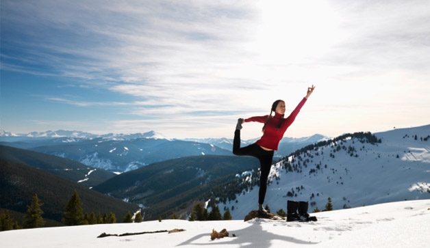 Cum te slabeste yoga