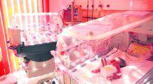 """De ce România e țara copiilor prematuri: """"Dacă mama naște într-o maternitate lipsită de condiții, acel copil riscă să moară"""""""