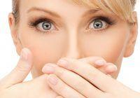 Cauze și remedii împotriva respirației urât mirositoare