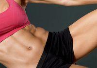 Cum îți tonifici abdomenul fără să faci abdomene?