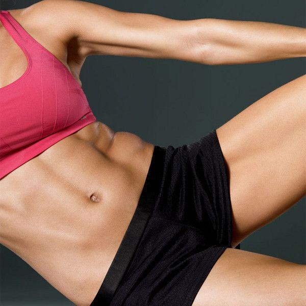 """Cel mai bine păzit secret din fitness a fost dezvăluit. Un exercițiu simplu de făcut """"topește"""" grăsimea de pe talie și tonifiază abdomenul"""