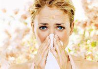 Sunt alergic, cum procedez?