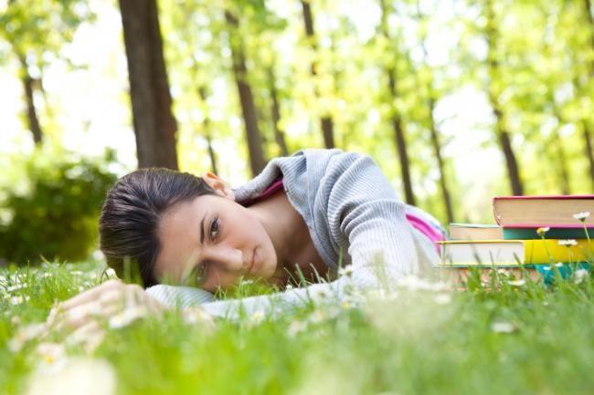 Cum scăpați de astenia de primăvară