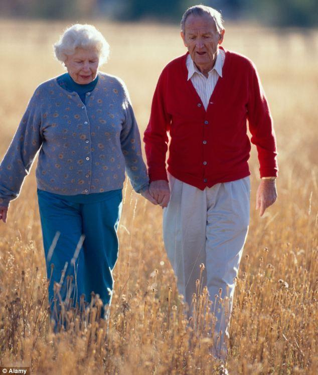 Alimentul care meține creierul în formă la bătrânețe