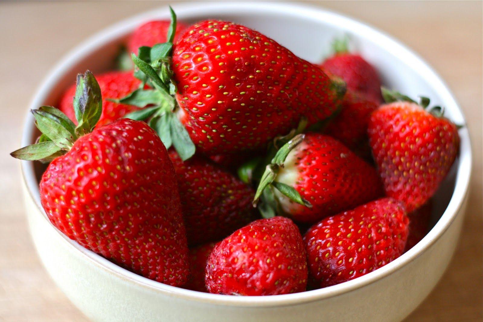 Beneficiile uimitoare ale căpșunilor