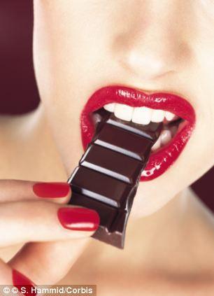 Ce spun nutriționiștii despre ciocolată?
