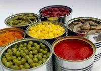 Fructele și legumele la conservă, la fel de sănătoase ca cele proaspete?
