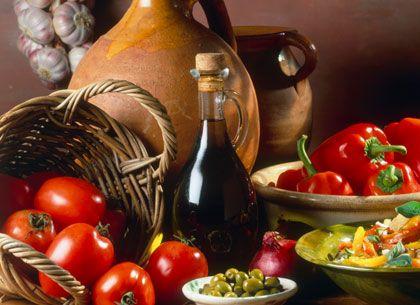 Dieta care conține cele mai sănătoase combinații alimentare