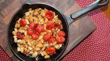 Din ce alimente îți poți lua proteinele, fierul și calciul dacă nu mănânci carne și lactate?