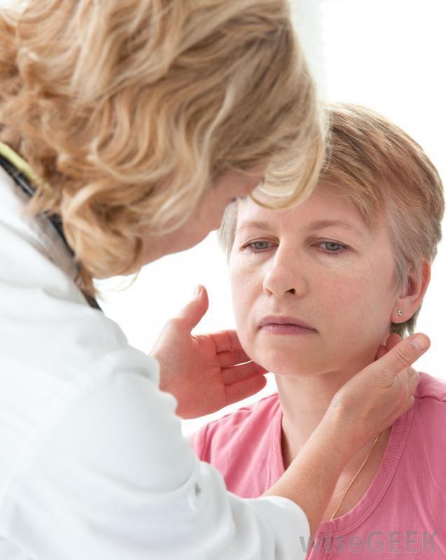 Ce boală cruntă poate indica mărirea ganglionilor