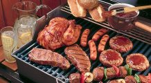 Cum să pregătiți sănătos carnea la grătar