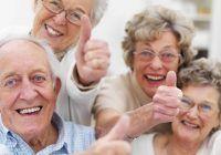 Cum puteți să întârziați îmbătrânirea