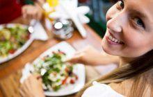 """Nutriționist: """"Din farfurie pleacă sănătatea noastră. Și cea fizică, și cea emoțională"""""""