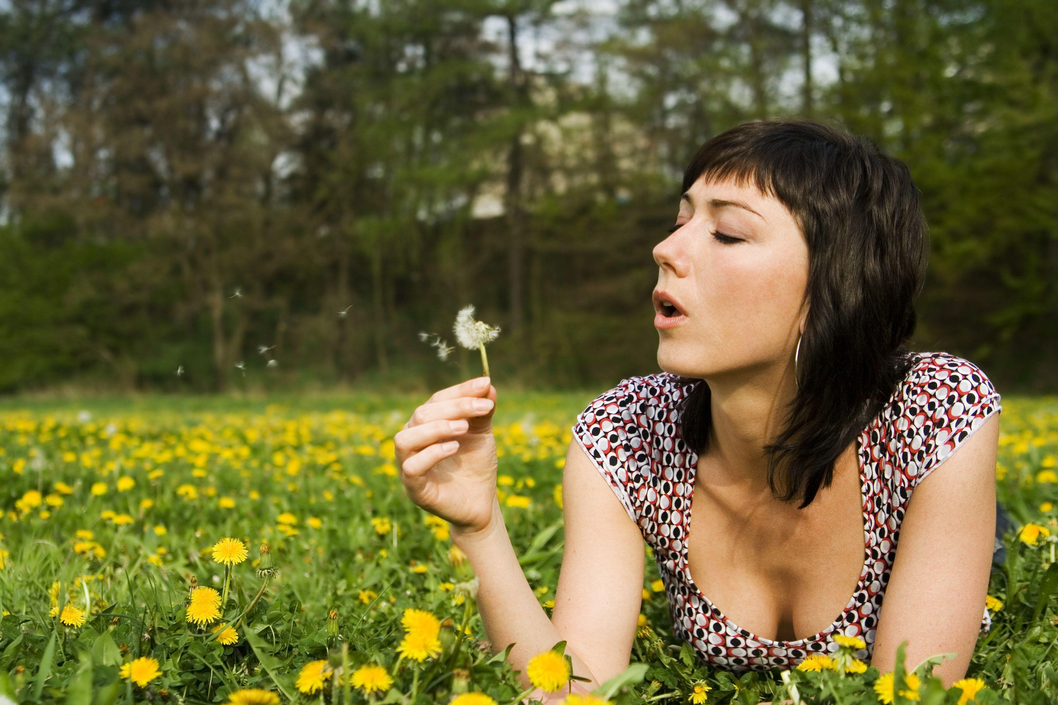Plantele-miraculoase care ne detoxifică  trupul și mintea