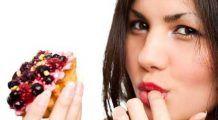 Ce lipsă a organismului trădează pofta de dulciuri?