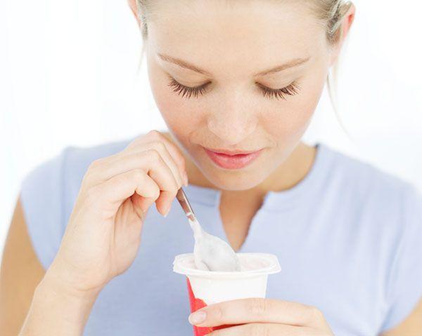 Te pot ajuta probioticele să slăbești?
