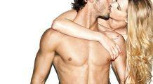 Sexul, armă anti-îmbătrânire