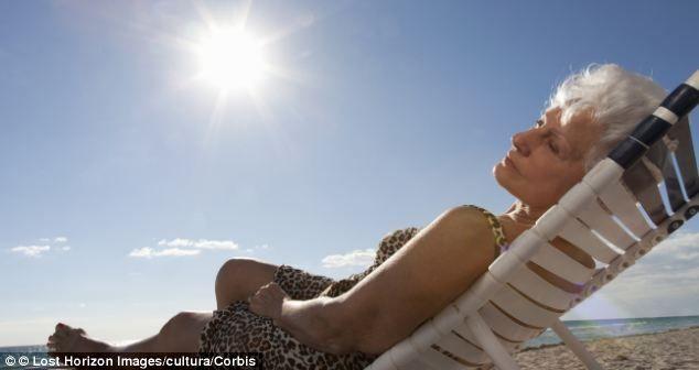 O boală provocată de soare omoară 60.000 de oameni pe an. Iată care sunt simptomele