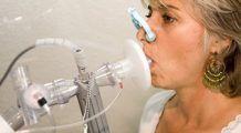 Un test de respirație care detectează cancerul de sân, le-ar putea scuti pe femei de inconfortabilele mamografii